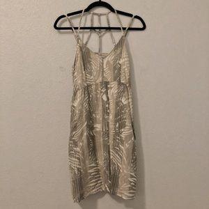 RVCA Dress XS
